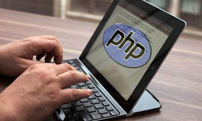 ipad miniでphpの学習がしたい!