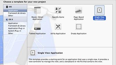 iPhoneアプリ開発の勉強を始めました。Xcodeを一通り使えるようになりたい!