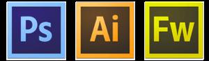 Adobe アプリケーション