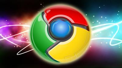 Chromeを愛してやまない