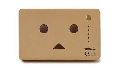 cheeroとダンボーのコラボバッテリーPower Plus 10400mAhがかわいすぎる!