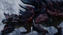 【MHX】村6緊急のディノバルドを攻略!尻尾が凶悪なトゲトゲしたヤツだ!