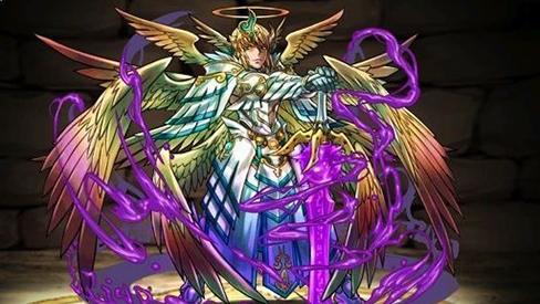 黎明の熾天使・ルシファー