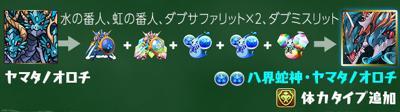 Pad wakami shinka1