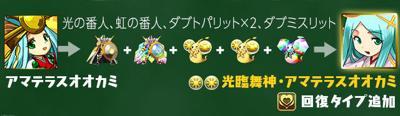 Pad wakami shinka3
