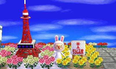 東京エネタワーな風都タワー