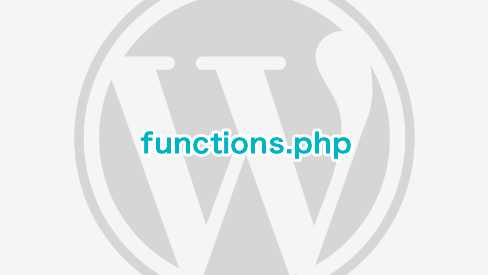functions.phpに記述
